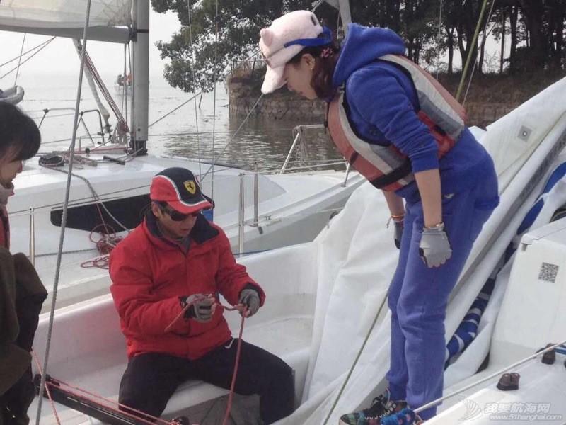 2015威海国际帆船赛