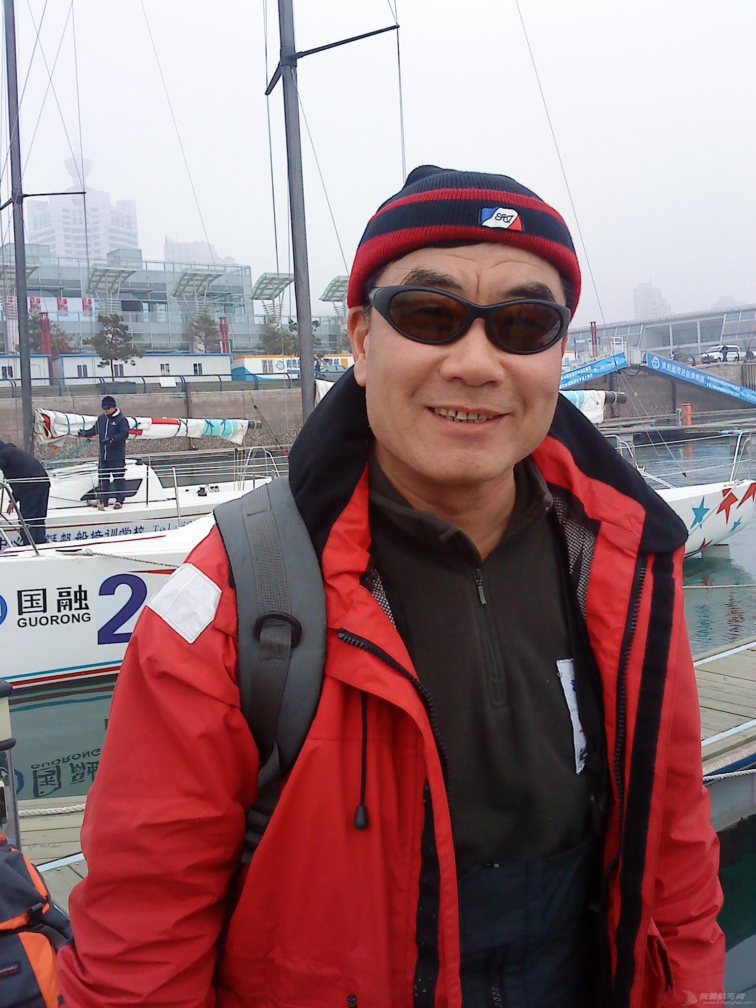 青岛市长,青年旅舍,大学生,临沂市,俱乐部 我的航海经历和我对帆船的理解 段教练.jpg