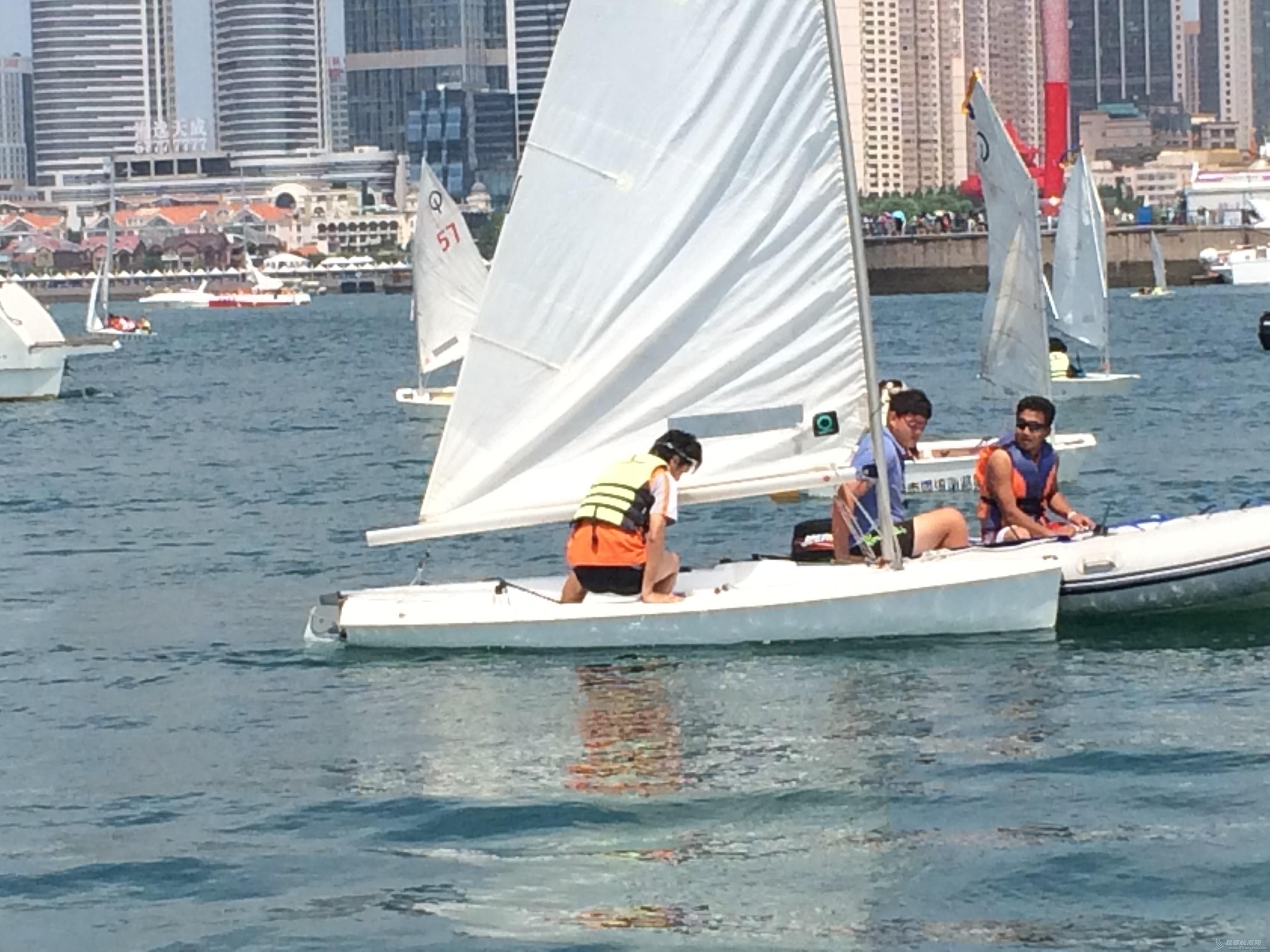 帆船,故事 我与帆船的新故事 IMG_6537.JPG