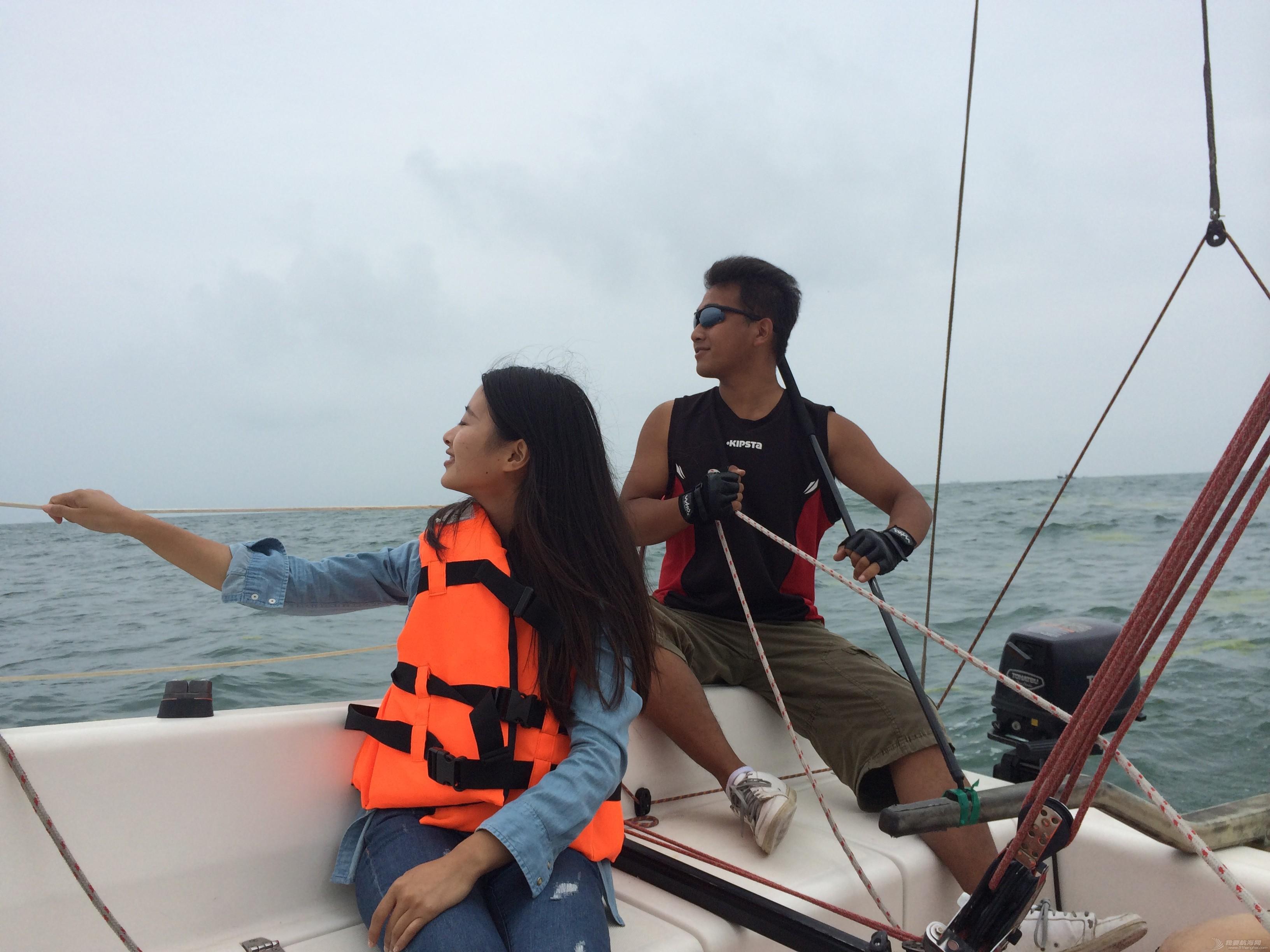 帆船,故事 我与帆船的新故事 IMG_7020.JPG