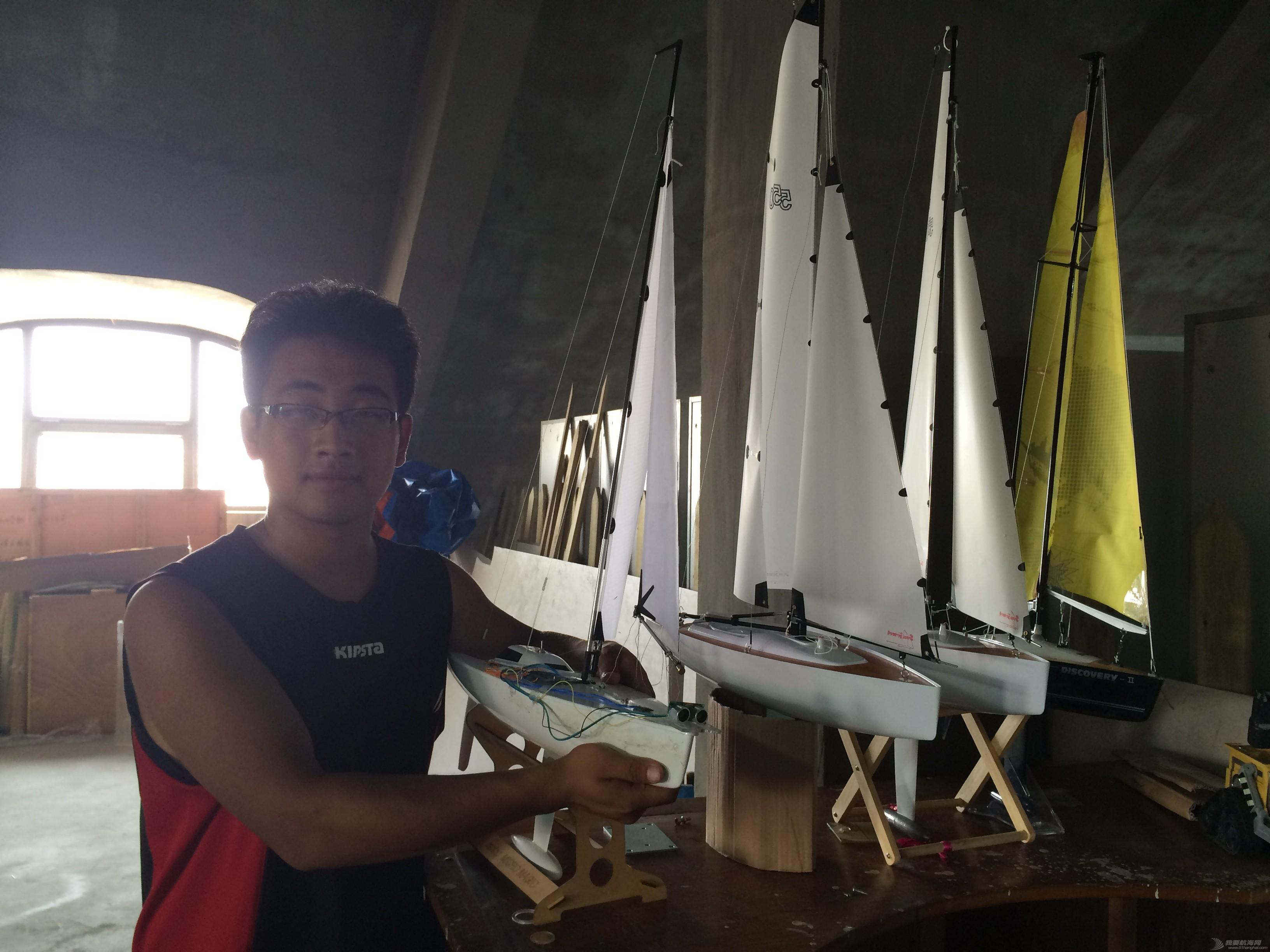 帆船,故事 我与帆船的新故事 IMG_7245.JPG
