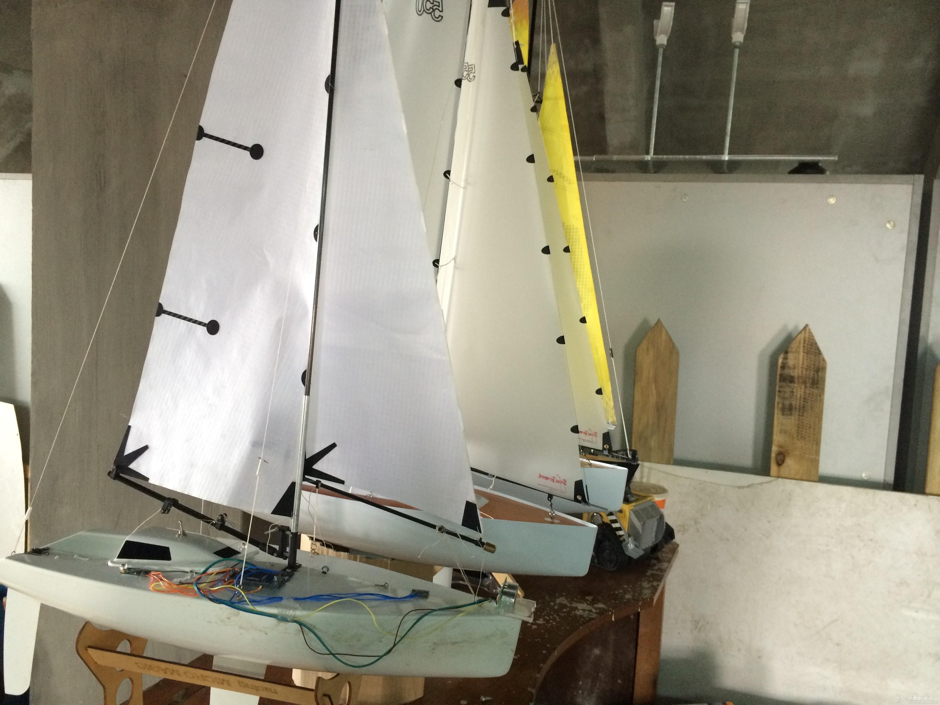 帆船,故事 我与帆船的新故事 IMG_7242.JPG