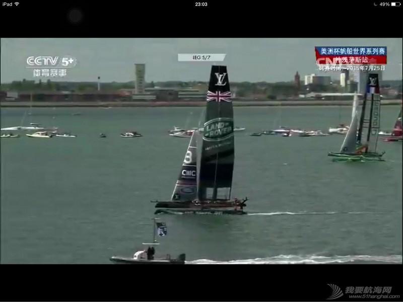 美洲杯帆船赛开始了 000855ms6ogxs00ohkoto6.jpg