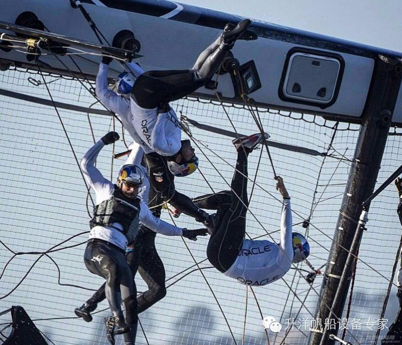 Extreme Sailing 极限青岛队,极限装备! bb7e2a08249baeb974b0de68a89bf028.jpg