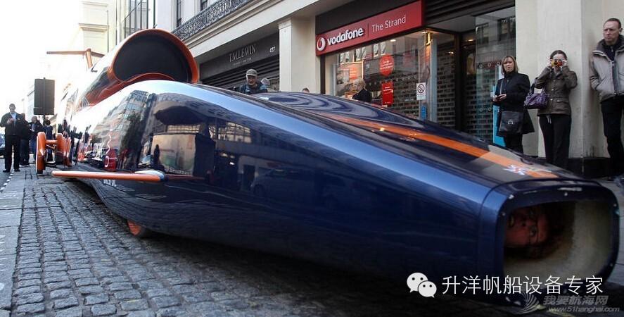 比速7更有速度,更富激情——时速1600公里超音速汽车英国问世! cf3e7cde44a01a5be8efecb2c3a5ce40.jpg