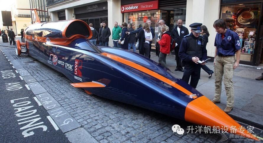 比速7更有速度,更富激情——时速1600公里超音速汽车英国问世! 5a9fab5a5b684705cb32d065bd38a0bc.jpg