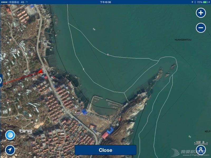 青岛,帆船,崂山 8.5米龙骨帆船的近岸航行,青岛到崂山头 222444gq69p9vqqm0vm9vq.jpg