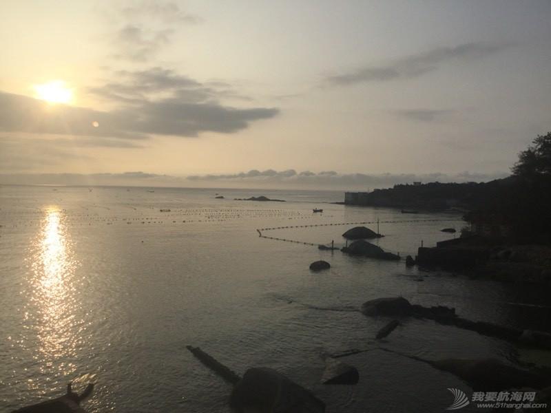 青岛,帆船,崂山 8.5米龙骨帆船的近岸航行,青岛到崂山头 222445f2n4tk2dffehhktf.jpg