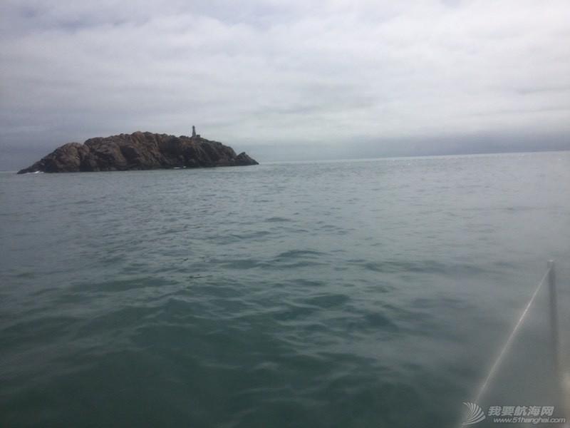 青岛,帆船,崂山 8.5米龙骨帆船的近岸航行,青岛到崂山头 222850le6gw9wtk9euo0gb.jpg