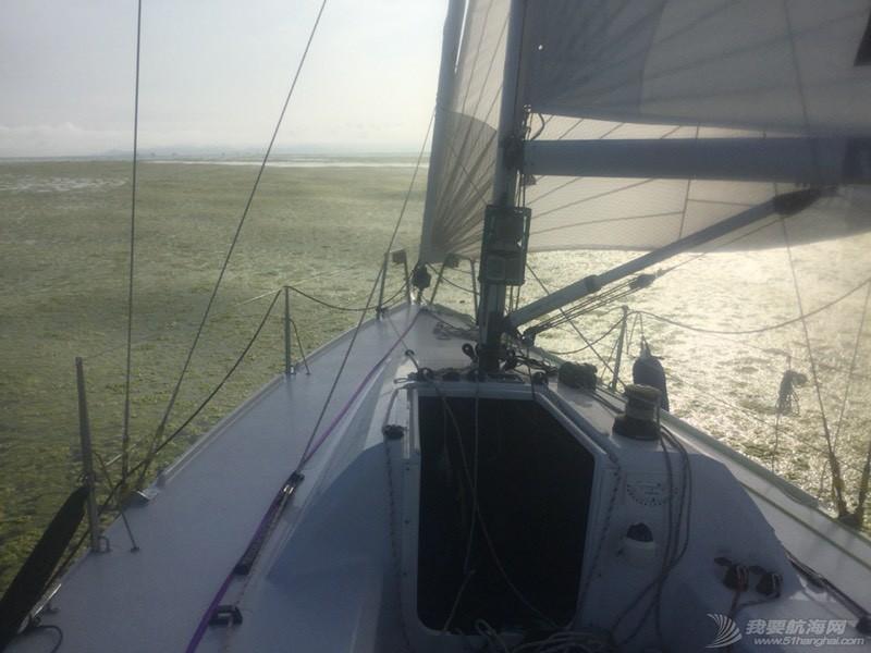 青岛,帆船,崂山 8.5米龙骨帆船的近岸航行,青岛到崂山头 224617hyyo2z4w4x444wwo.jpg