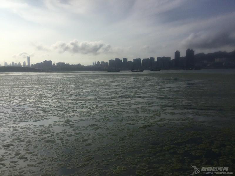 青岛,帆船,崂山 8.5米龙骨帆船的近岸航行,青岛到崂山头 224617macp1tt0av7p00vr.jpg