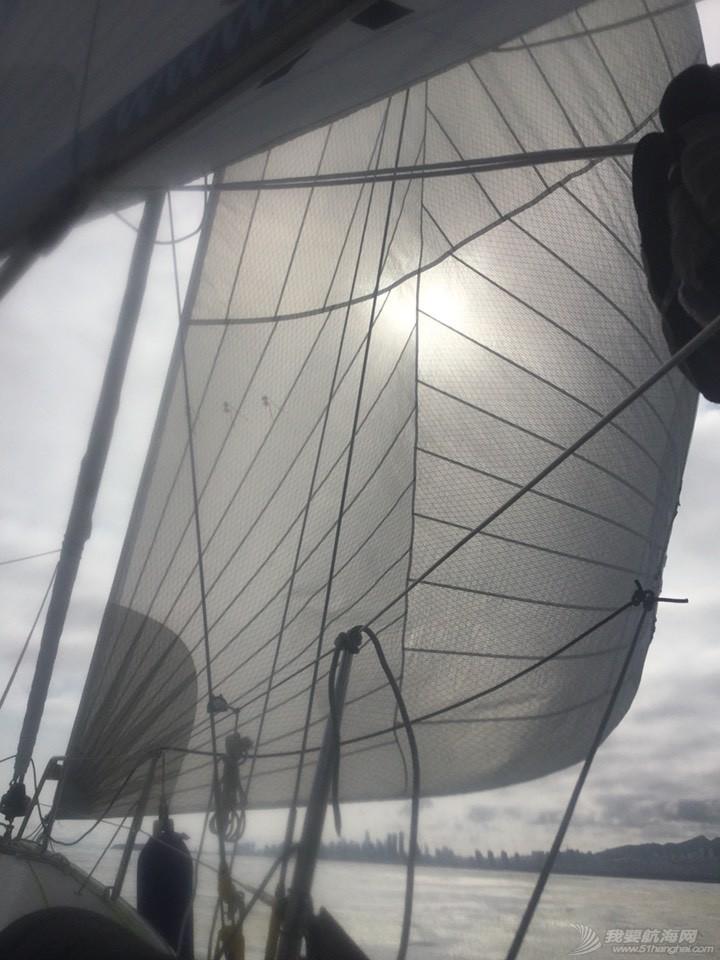 青岛,帆船,崂山 8.5米龙骨帆船的近岸航行,青岛到崂山头 225154ezl9qqcsqcw1qa8i.jpg