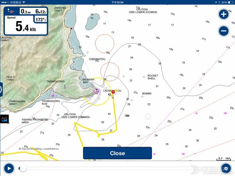 青岛,帆船,崂山 8.5米龙骨帆船的近岸航行,青岛到崂山头 225542s7v7s7k286vvvtiy.jpg