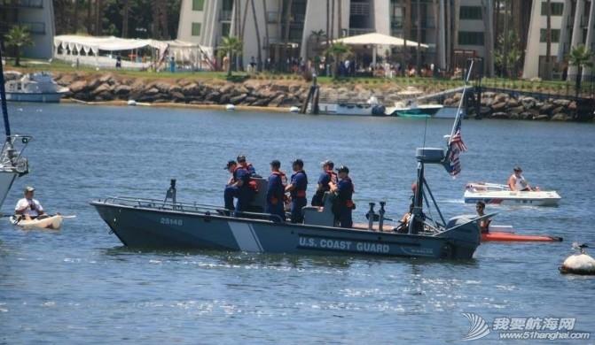 【帆船旅游】美国对外国帆船游艇出入境管理的简介 0.jpg