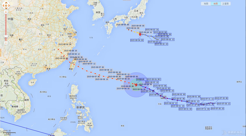 台风,飓风,苏迪罗,soudelor,气象导航 台风:苏迪罗(soudelor)运行路线图 苏迪罗(soudelor)
