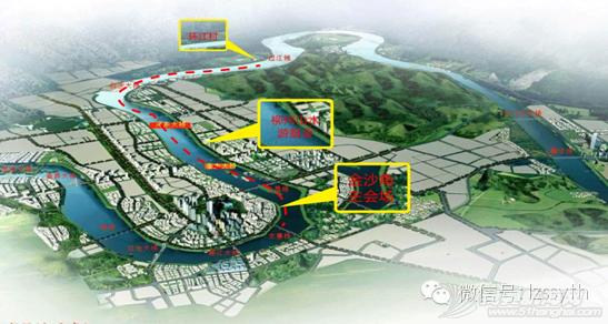 2015中国•柳州第五届国际内河帆船赛竞赛通知