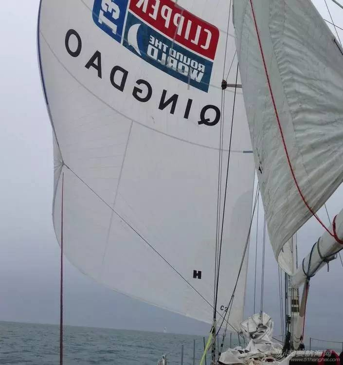 克利伯帆船赛归来,揭秘帆船上的训练与生活。 16ebab09df6d118dce0d364b141fcb6b.jpg