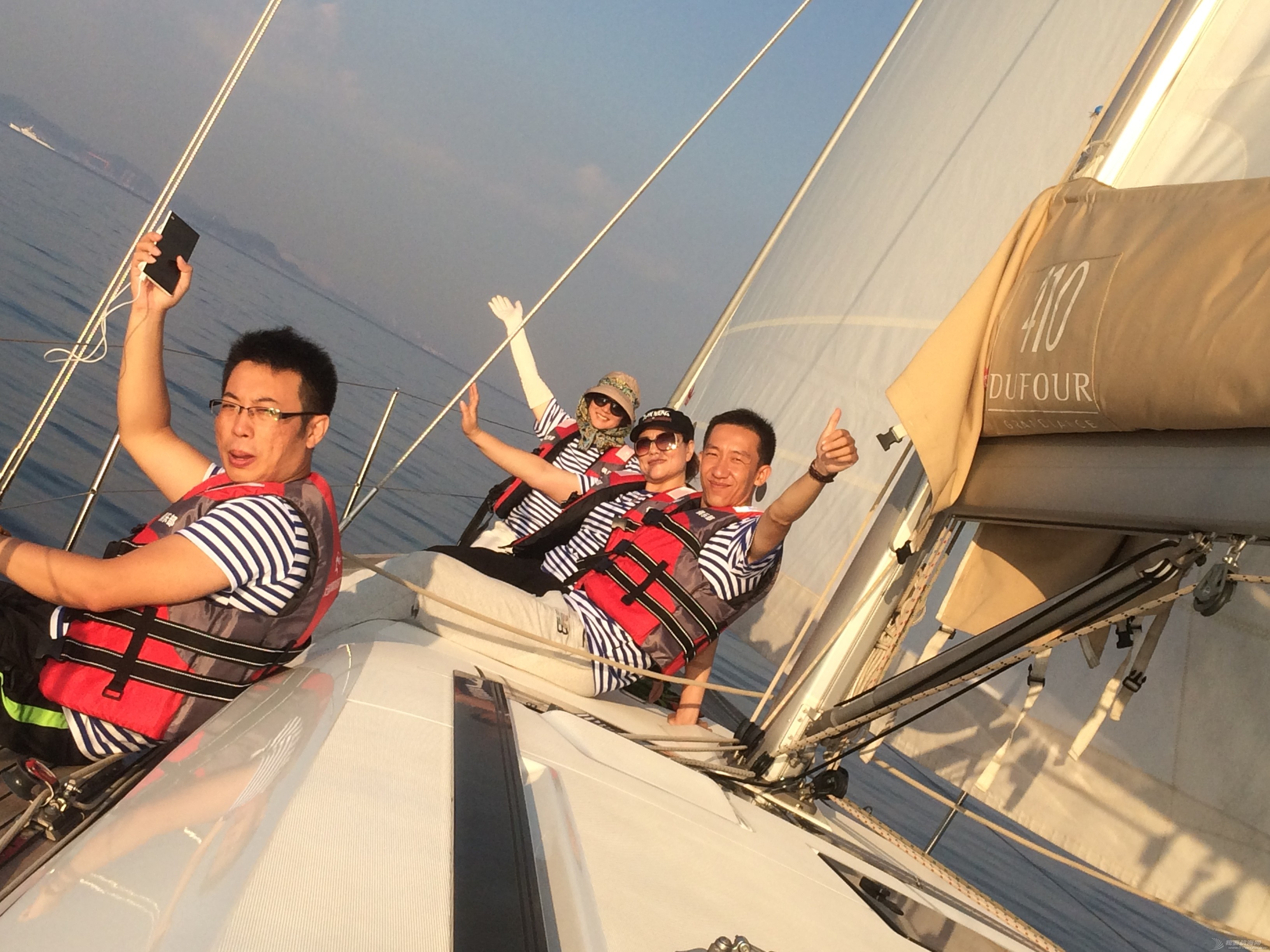 大连航海家游艇驾驶培训