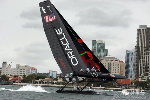 中国企业,沃尔沃,法国巴黎,帆船运动,美洲杯 帆船赛全球最大赞助商竟然是中国企业! 99c8f6b4725d38049bb4d0949b6a33e7.jpg