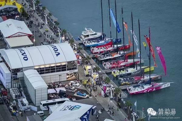 中国企业,沃尔沃,法国巴黎,帆船运动,美洲杯 帆船赛全球最大赞助商竟然是中国企业! 152068ed249a22a9c9a47501b528afc3.jpg