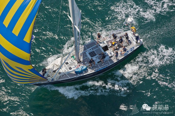 中国企业,沃尔沃,法国巴黎,帆船运动,美洲杯 帆船赛全球最大赞助商竟然是中国企业! 5a30b78f1afaf58dfb2e4b11a50cc99f.jpg