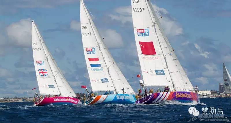 中国企业,沃尔沃,法国巴黎,帆船运动,美洲杯 帆船赛全球最大赞助商竟然是中国企业! 85e3f0c6efff45eff751416690ca0c7c.jpg