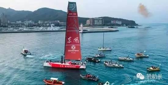 中国企业,沃尔沃,法国巴黎,帆船运动,美洲杯 帆船赛全球最大赞助商竟然是中国企业! c96a17a2b574c333fc67f37c4f7a3d97.jpg