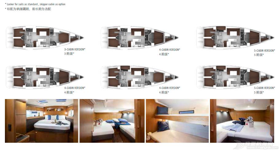 帆船 主流帆船价目设备表——bavaria全系列含简介、视频展示 QQ截图20150818213759.png