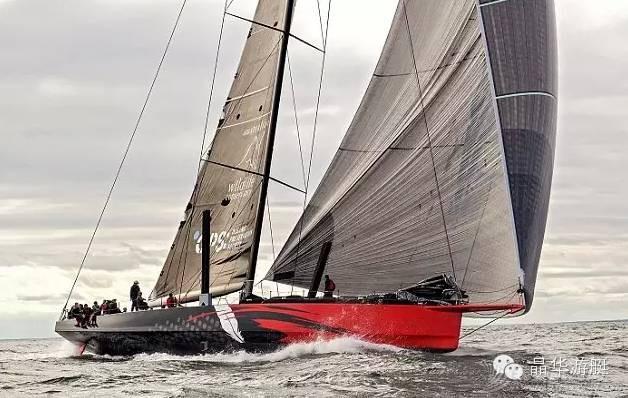 美国硅谷,大西洋,克拉克,创始人,英国 驾船横渡大西洋破世界记录 硅谷70岁巨富梦想成真 d1544f80ed8c056c572bd075a6feba5b.jpg
