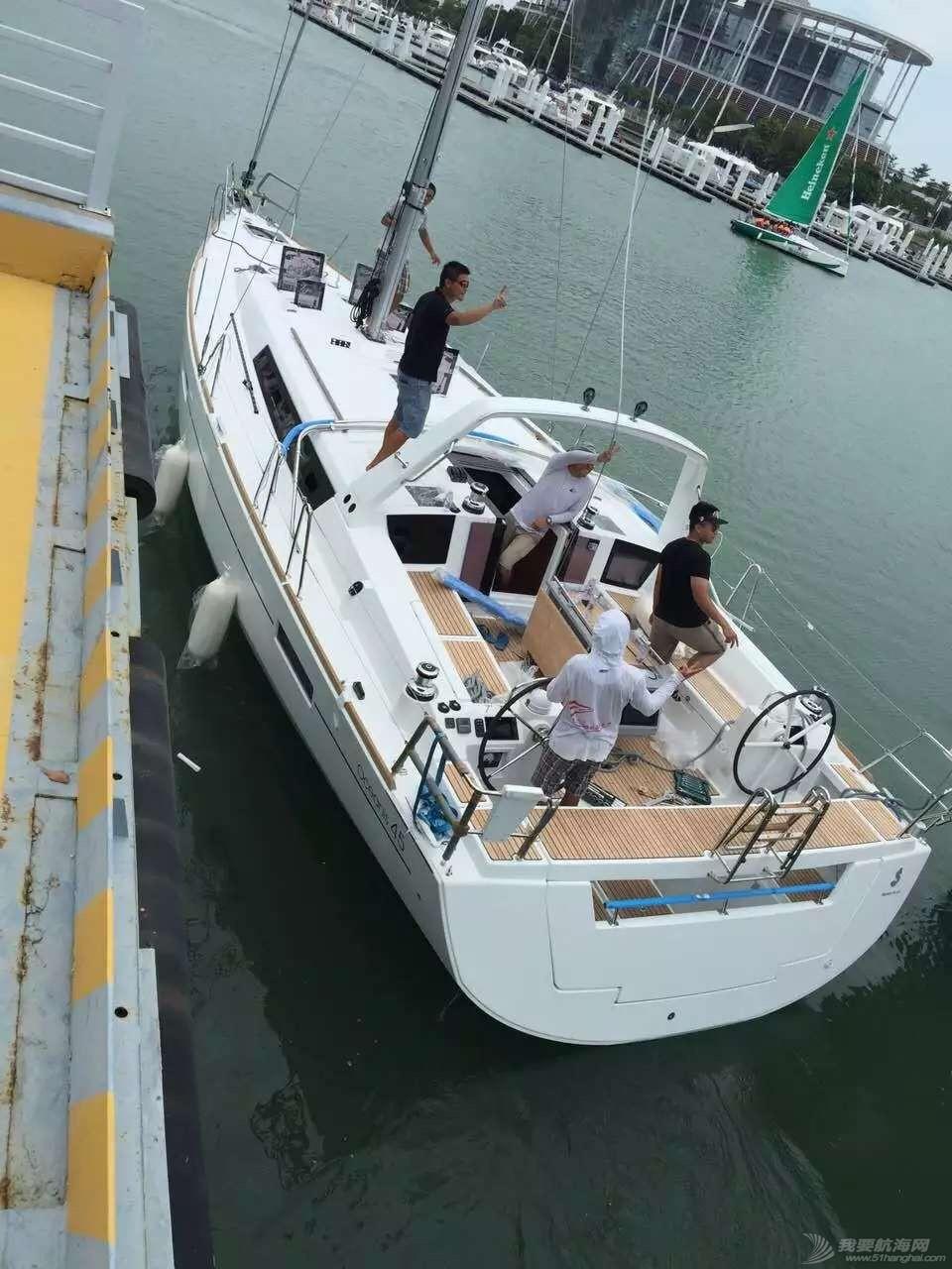 博纳多OCEANIS 45现船到港,静候未来的主人。 205238590286834535.jpg