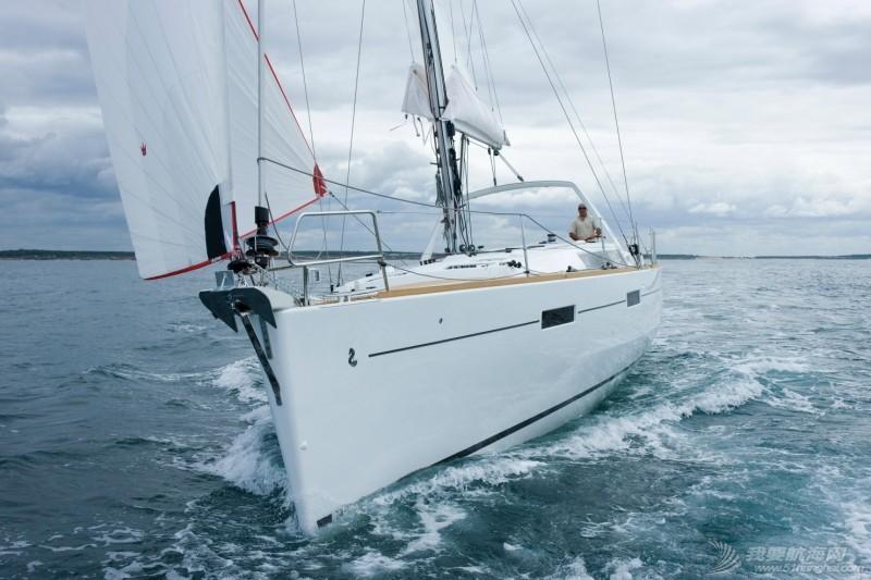 博纳多OCEANIS 45现船到港,静候未来的主人。 _DSC9154.jpg