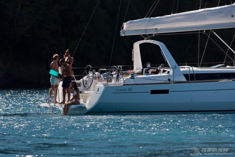 博纳多OCEANIS 45现船到港,静候未来的主人。 OCEANIS45_0330.jpg