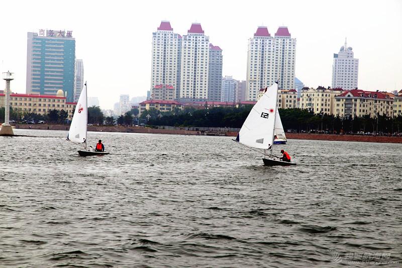 """大海,国际,气象,威海 """"刘公岛杯""""2015威海国际帆船赛:星辰大海你去看,气象保障我来干 IMG_2591_副本.jpg"""