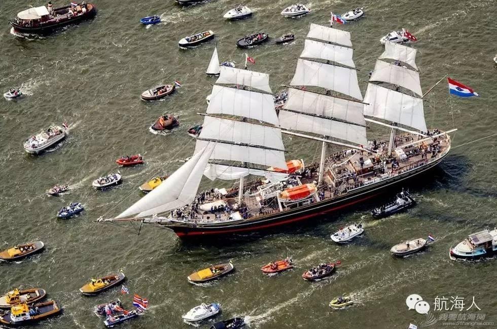"""阿姆斯特丹,荷兰人,主办方,最大的,北海 航海盛会:5年一次的""""阿姆斯特丹帆船节""""(图文视频) ff651a258c858992783e1c997adbf602.jpg"""