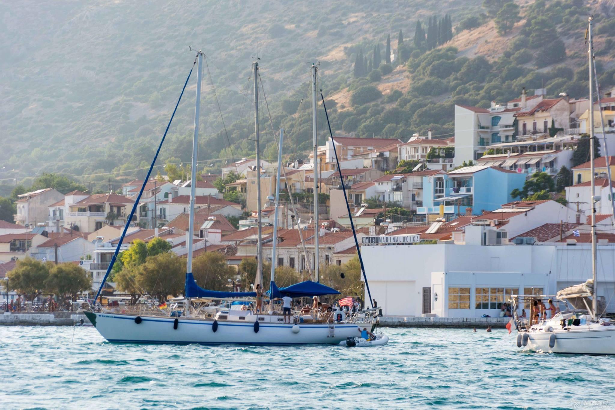 而且,希腊爱琴海,照相机,戏剧性,帆船 你经历过强风使所有的帆船拖锚吗? 11248810_1618493048409357_8712704248588761336_o.jpg