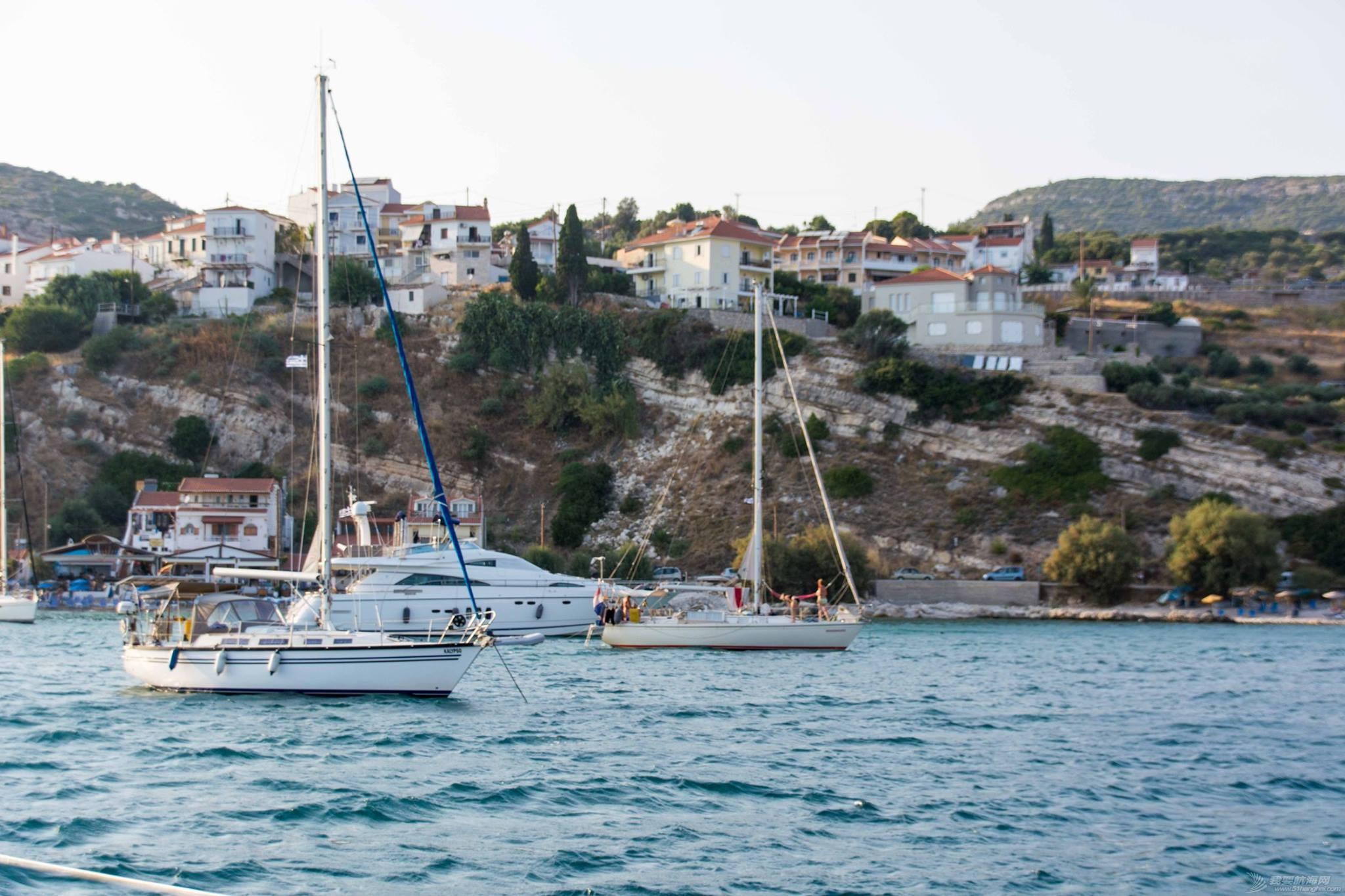 而且,希腊爱琴海,照相机,戏剧性,帆船 你经历过强风使所有的帆船拖锚吗? 11891424_1618493025076026_1103500038894431713_o.jpg