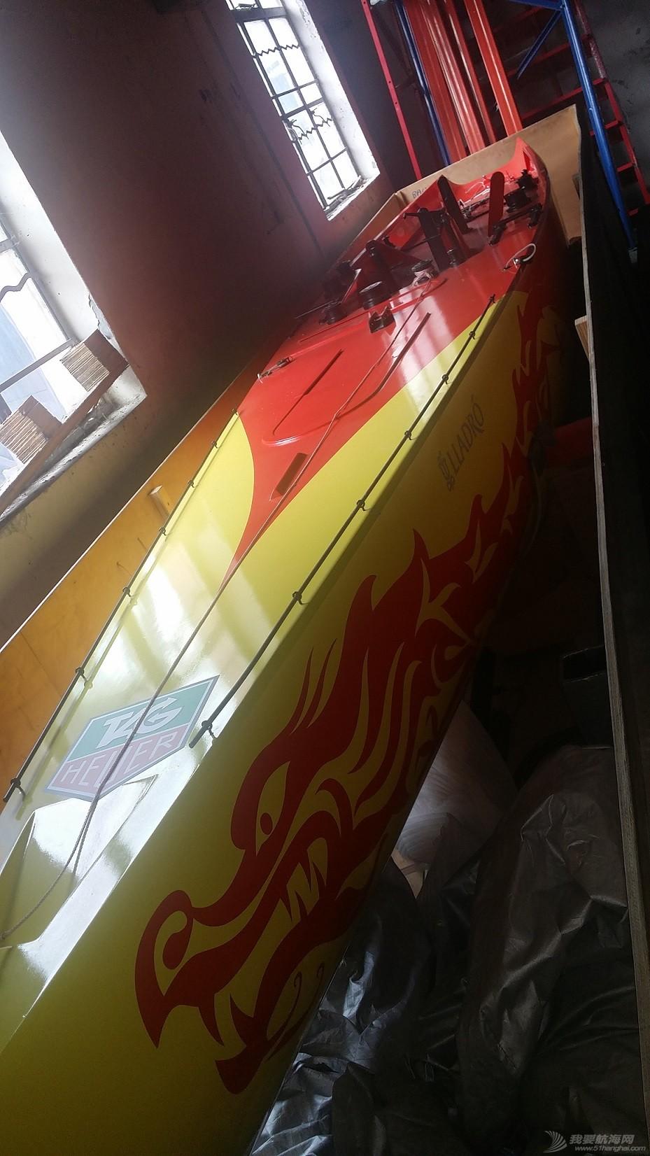 中国,帆船 转让中国之队帆船一艘 中国之队帆船1