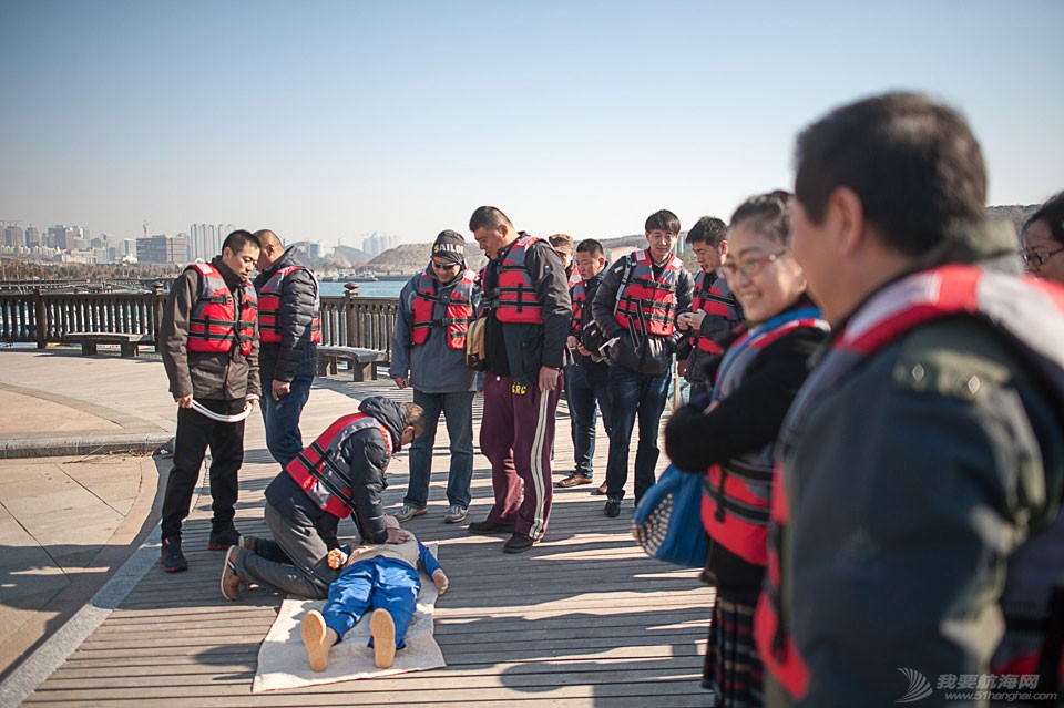 航海家俱乐部第十期机帆一体学员招募中