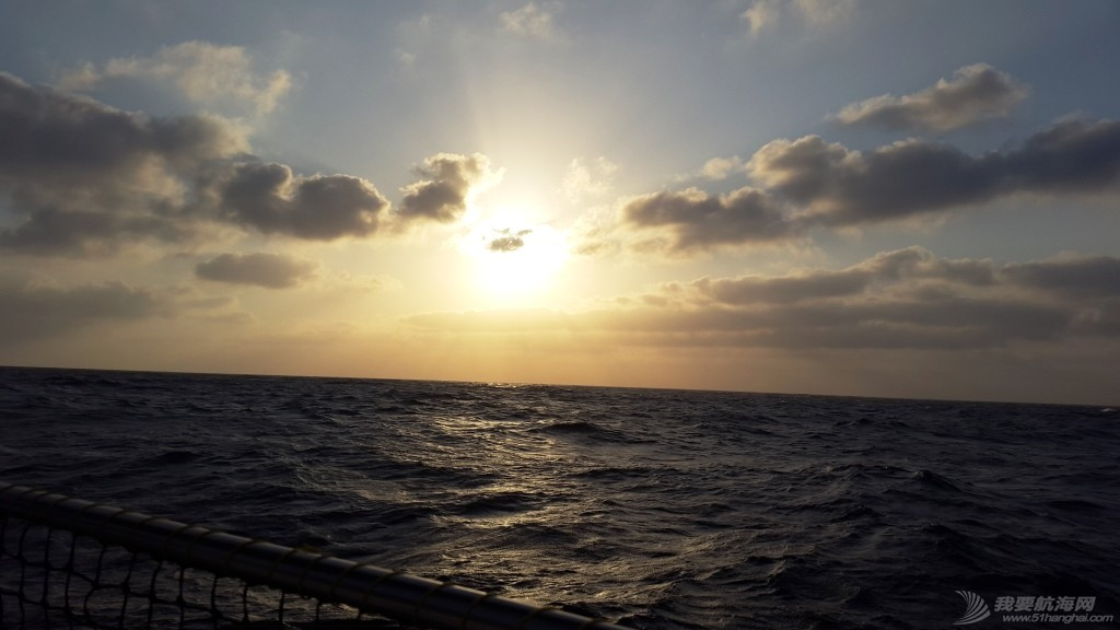 老公,海洋,精灵,力度,左右 南非2016 Vasco de Gama帆船赛 - 训练篇(2) sun rise