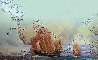 外交部,乌克兰,留学生,中国,设计公司 一句话重温一下中国人的航海史和海洋梦 0cc154185770abde58ee58e0bfdce077.jpg