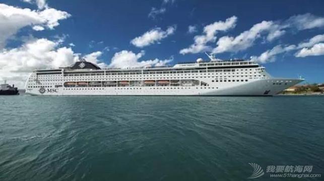 """MSC抒情号""""巴西—上海""""穿越欧洲的60天盛大航程 11.png"""