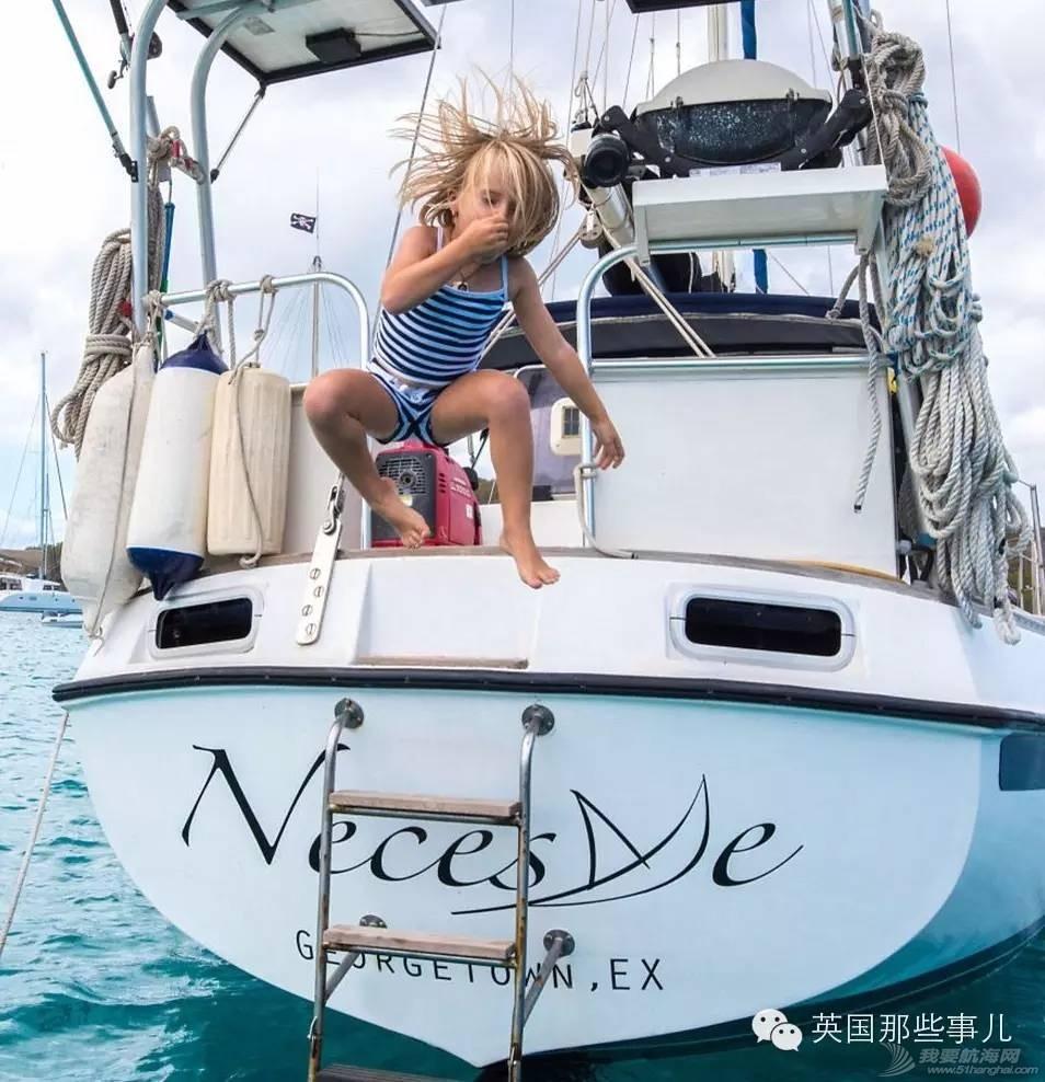 一边环游加勒比一边在游艇上把女儿养大,这个主意怎么样 c3c42c98d28405fa7fdb798a36665300.jpg
