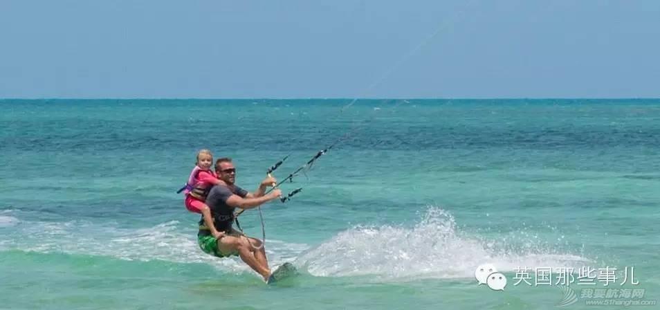 一边环游加勒比一边在游艇上把女儿养大,这个主意怎么样 43744afe3731ddf37af0c6c47b986c7b.jpg