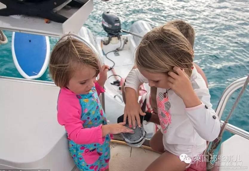 一边环游加勒比一边在游艇上把女儿养大,这个主意怎么样 f0618db78b408d28a44ef61bd0baab55.jpg