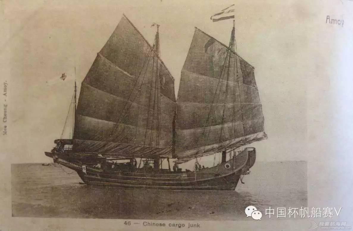 鼓浪屿,帆船运动,带头大哥,中国海,爱好者 我们的奇异漂流——大帆船时代的中国传奇之魏军 bf75562a48f2c3c1f82b28d9dde1c9ea.jpg