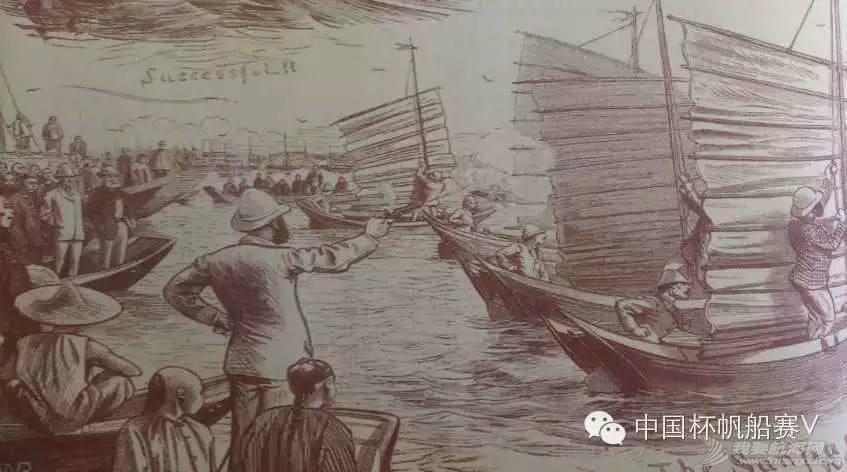 鼓浪屿,帆船运动,带头大哥,中国海,爱好者 我们的奇异漂流——大帆船时代的中国传奇之魏军 45d35c9a688640ceb480f567f36f90a8.jpg