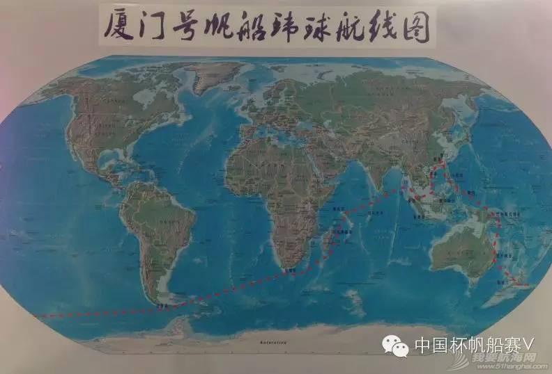 鼓浪屿,帆船运动,带头大哥,中国海,爱好者 我们的奇异漂流——大帆船时代的中国传奇之魏军 d3c41690a83d676e283625f293d20fd1.jpg