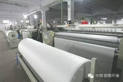 玻璃纤维布,玻璃钢产品,复合材料,国民经济,摩擦系数 玻璃纤维布的性能特点、用途及应用前景 1616064d49771947d40e410ccae4b586.jpg