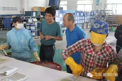 玻璃纤维布,玻璃钢产品,复合材料,国民经济,摩擦系数 玻璃纤维布的性能特点、用途及应用前景 c122167547c8808b2af42273bdaef866.jpg