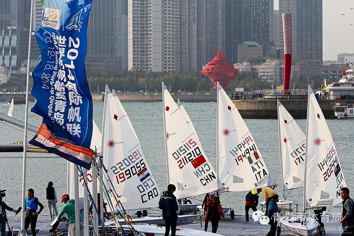 澳大利亚,新闻发布会,亚洲国家,青岛新闻,国际帆联 世界杯帆船赛青岛站比赛正式启幕 ec915a9246df1ccfa7fcfcf53c308206.jpg